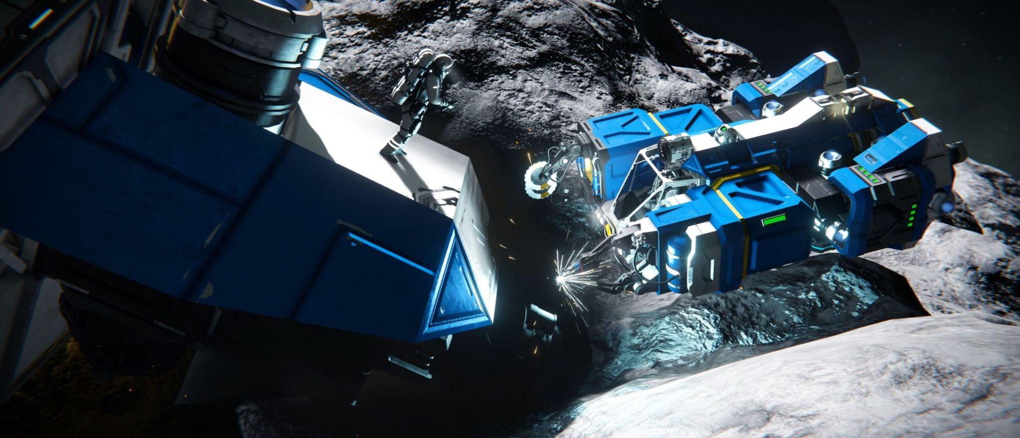 Space Engineers news