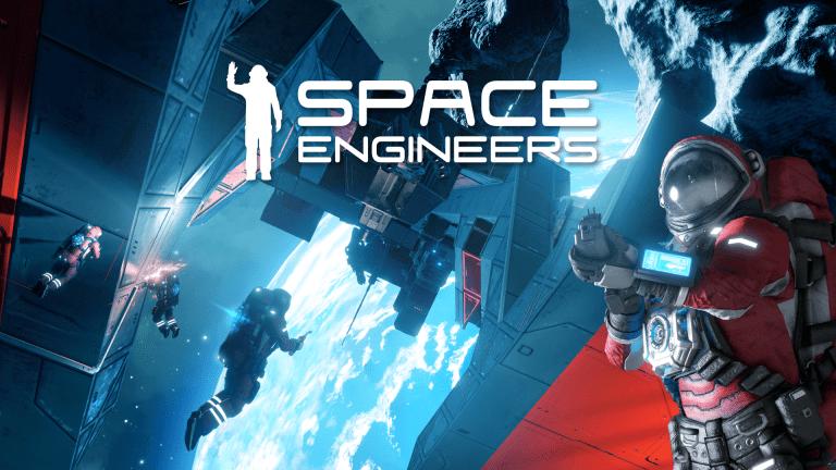Space Engineers Vanilla