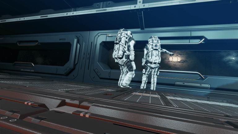 Space Engineers Deco Pack 2