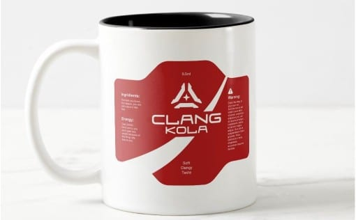 Space Engineers Mug
